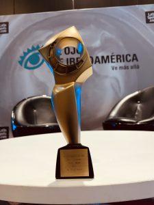 Ogilvy Bolivia en el Ojo de Iberoamérica Oro en Innovación